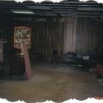 Building Repairs Inside